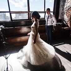 Wedding photographer Nikolay Laptev (ddkoko). Photo of 22.07.2017