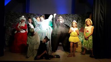 Photo: So ein Theater Foto: Manuel Celeda