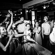Wedding photographer Andrey Beshencev (beshentsev). Photo of 16.08.2016