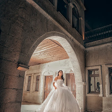 Wedding photographer Emrah Gülmez (emrahgulmez). Photo of 19.01.2018