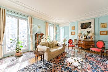 Appartement 8 pièces 300 m2