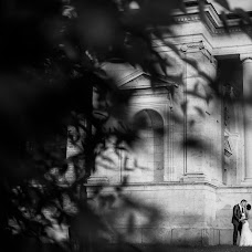 Wedding photographer Adam Németh (sieberdesign). Photo of 14.05.2017