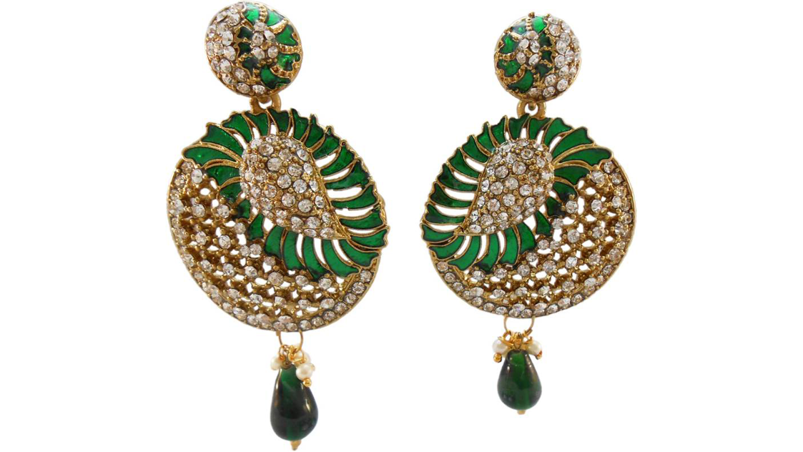 Fancy Earring Design 2018 - Android Apps on Google Play