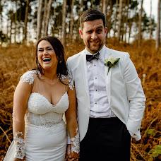 Wedding photographer Steven Rooney (stevenrooney). Photo of 27.12.2017
