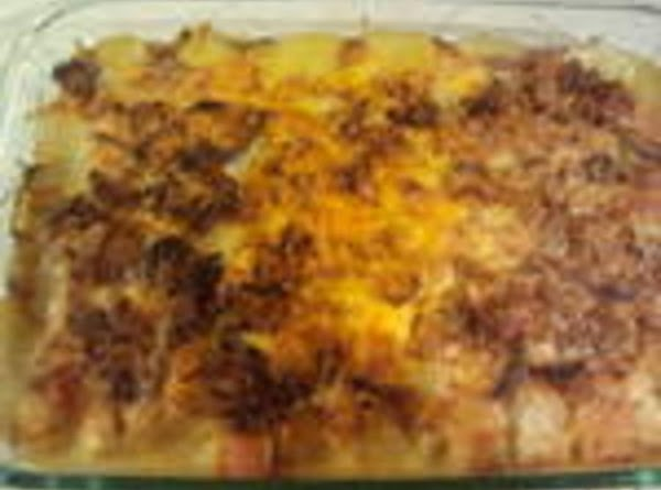 Chicken Tot Casserole Recipe
