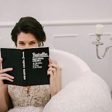 Wedding photographer Anna Novikova (annanovikova). Photo of 12.03.2018