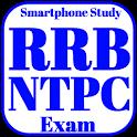 RRB NTPC Exam Mock test & Practice Set Railway Exa icon