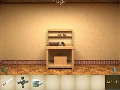Funny Bear Room Escape screenshot 9