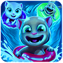 New Talking Tom Pool Story and Tips Free APK icon