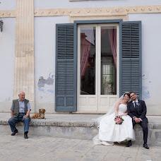 Wedding photographer Salvatore Massari (artivisive). Photo of 20.05.2017