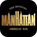 Bar Manhattan icon