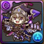 暗黒の魔術師オルキス【デフォルメ】