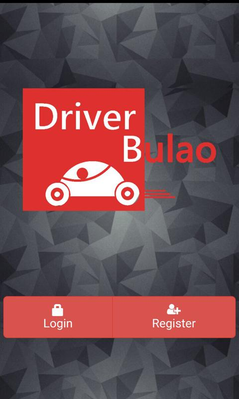 Driver Bulao- screenshot