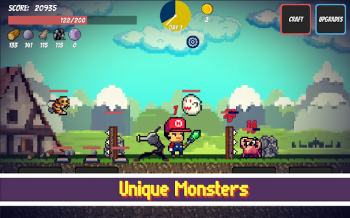 Pixel Survival Game 2.23 screenshots 7