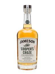 Logo for Jameson The Cooper's Croze