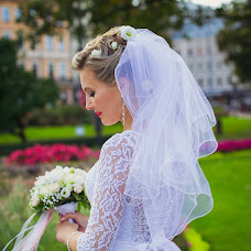Wedding photographer Yuliya Mazhora (JulijaMazora). Photo of 22.10.2017