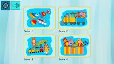 Steve and Maggie Toy Appのおすすめ画像1