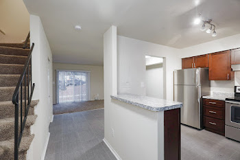 Go to Three Bed Townhouse - Renovated Floorplan page.