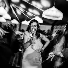 Fotograful de nuntă Javi Calvo (javicalvo). Fotografia din 26.04.2018