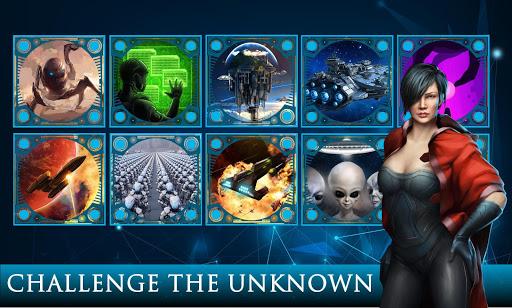 Dictator Games: Galactic Emperor (Space RPG)  screenshots 15
