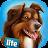 DogHotel Lite logo