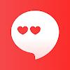 라이키 Likey - 셀럽과 단둘이 1:1 채팅 대표 아이콘 :: 게볼루션