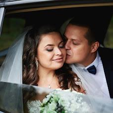 Wedding photographer Denis Dzekan (Dzekan). Photo of 21.11.2017