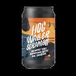 Champion Hogwaller Scramble