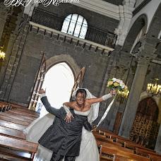 Wedding photographer Patrizia Paparo (PatriziaPaparo). Photo of 17.08.2016