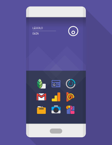 ANTIMATTER – ICON PACK v7.1