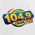 Rádio FM Cidade de Valença icon