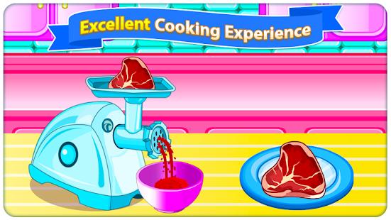 pizza maker - jeux de cuisine – applications android sur google play