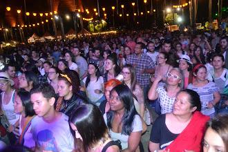Photo: Un público a la altura de Medellín