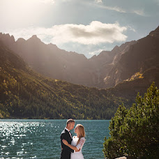 Wedding photographer Rafał Nawojski (rafalnawojski). Photo of 02.11.2015
