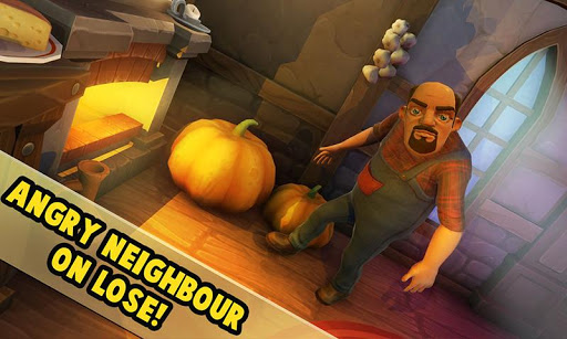 Scary Neighbor 3D 2.0 screenshots 9