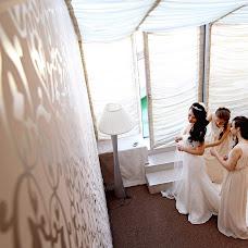 Wedding photographer Mikola Nebesniy (kolyajan). Photo of 28.01.2016