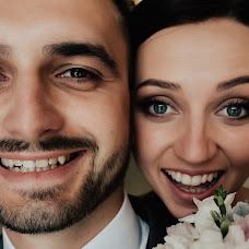Wedding photographer Vadim Romanyuk (Romanyuk). Photo of 08.02.2019