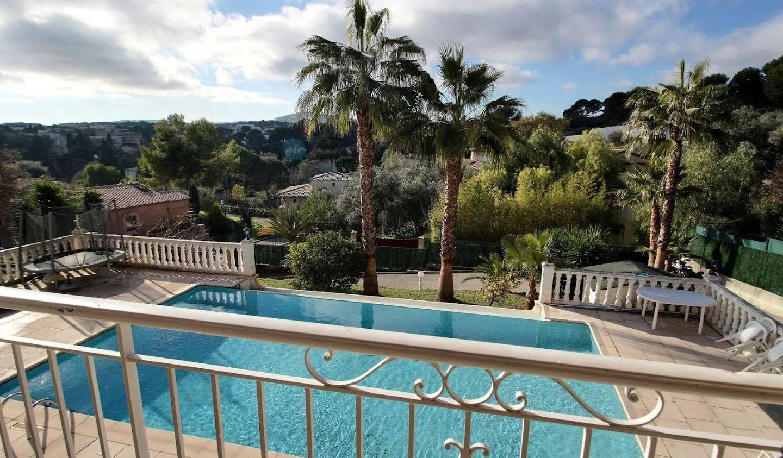 Maison avec jardin et terrasse Antibes