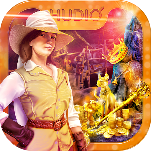 Treasure Hunt Hidden Objects Adventure Game file APK for Gaming PC/PS3/PS4 Smart TV
