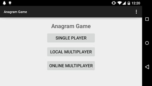 Anagram Attack