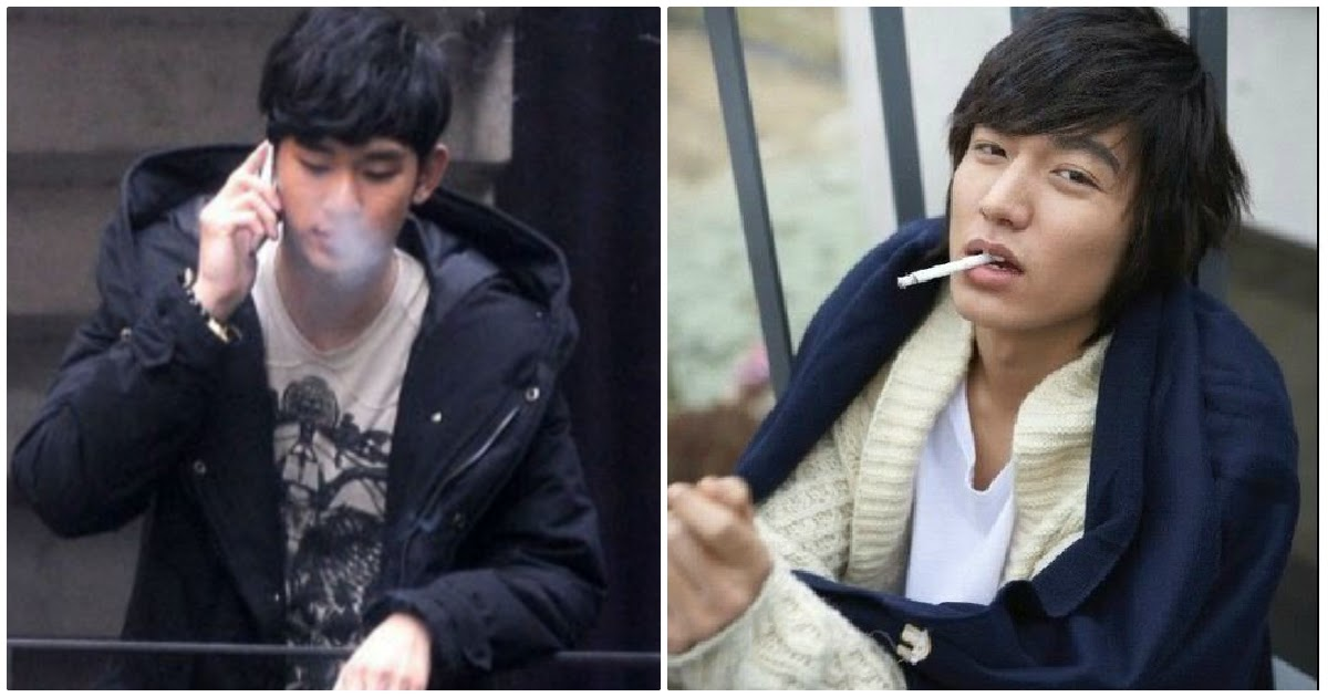 The Hottest, Sexiest, and Most Handsome Korean Actors Over