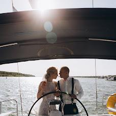 Wedding photographer Toma Zhukova (toma-zhukova). Photo of 30.10.2018