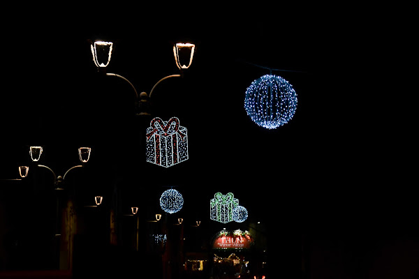 Luminarie  di Wilmanna