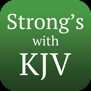 Strongs Concordance with KJV Gratis