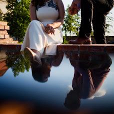 Wedding photographer Ramona Butilca (perfecttwo). Photo of 06.06.2017