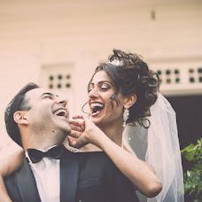 Wedding photographer Serkan Durmuş (photolatte). Photo of 27.06.2015