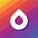 Drops Language Learning & Vocabulary App by Kahoot icon