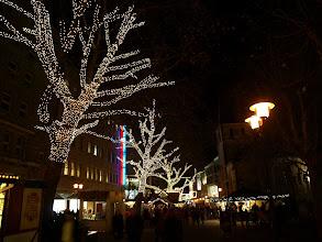 Photo: Weihnachtsmarkt - Christmas Market Essen - 01