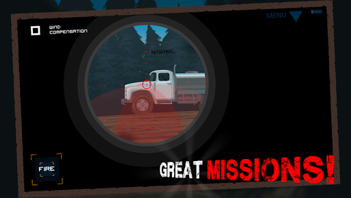 Clear Vision 3 - Sniper Shooting Game 1.0.7 app download 1