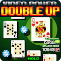 Video Poker Double Up icon